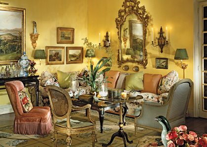 Picture from ArchitecturalDigest.com
