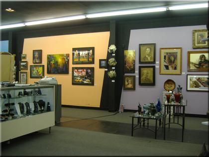 2nd April Galerie