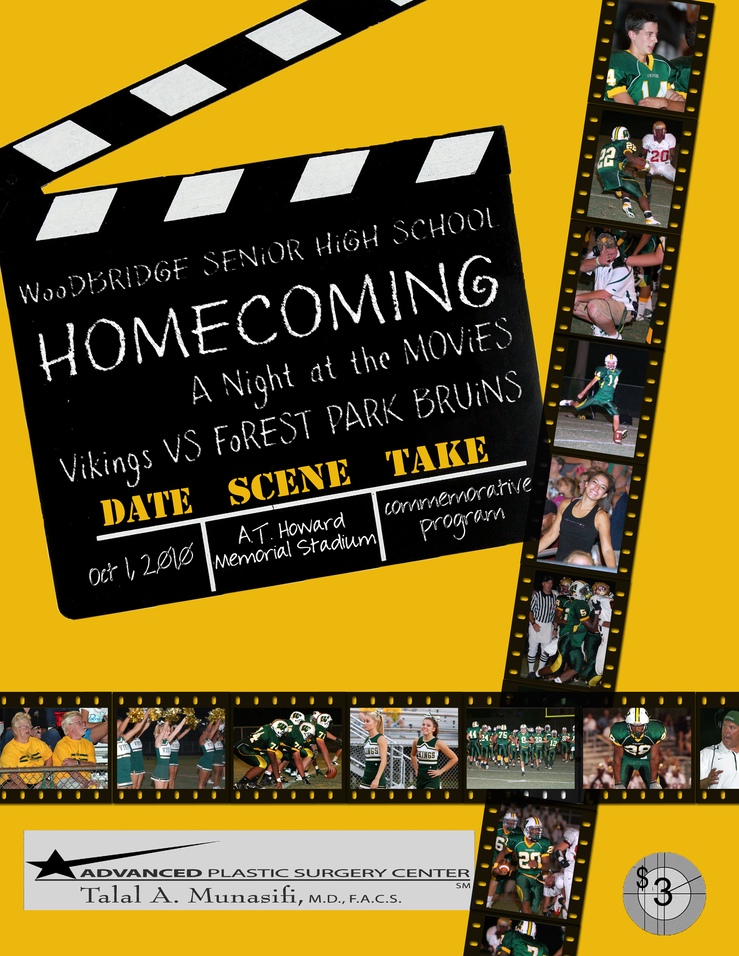 Campaign Slogans for Homecoming Court